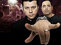 The Crystal Method  5 [ALBUMS]