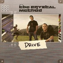 The Crystal Method Дискография (1997/2009)