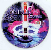 Dr.Tikov - Duduk Lounge 2008 Ethnic / Easy listening / Chillout