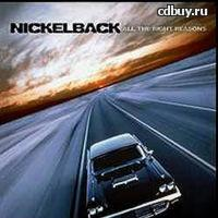 Nickelback - All The Right Reasons [2005] / Rock / Alternative metal