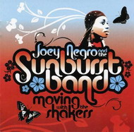 Joey Negro And The Sunburst Band «Moving With The Shakers» (2008)/ disco-house, funk, acid-jazz, soul