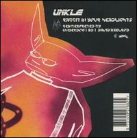 U.N.K.L.E. - Rabbit in Yoir Headlights (single) / Electronic, trip-hop