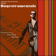 Suges «Sugestramentals» (2008)/ deep house, disco, soul