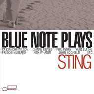 Blue Note Plays Sting (2005)/jazz, blues