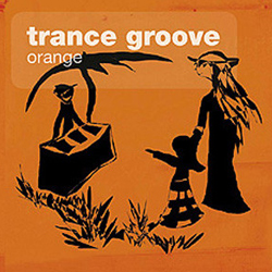 Trance Groove - Orange (2008) / acid jazz, lo-fi