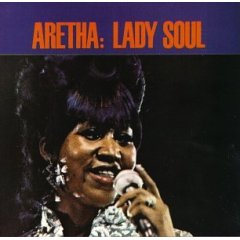 Aretha Franklin - Lady Soul 1968/soul,rhythm n blues