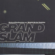 "Richard Dorfmeister vs. Madrid de los Austrias ""Grand slam"" (2006) downtempo, nu jazz"