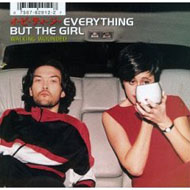 "Everything but th Girl ""Walking Wounded"" (1996) / jungle, d'n'b, pop"