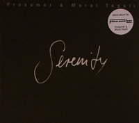 Prosumer and Murat Tepeli «Serenity» (2008)/ acid house, deep house, tech house, vocal minimal