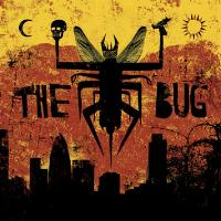 "The Bug ""London Zoo"" 2008 (Ninja Tune) / electronic, dubstep, reggae"