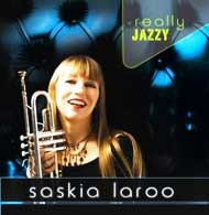 "Saskia Laroo ""Really Jazzy""(2008) / jazz, dub"