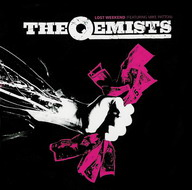 The Qemists feat. Mike Patton «Lost Weekend» (2008) single/broken beat, drum n bass