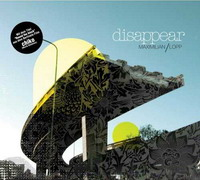 Maximilian Lopp «Disappear» (2008)/downtempo, nu jazz, ambient