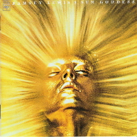 Ramsey Lewis -1974- Sun Goddess (Columbia) | jazz,funk fusion,soul fusion,rhythm and blues fusion