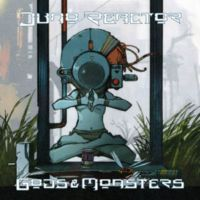 Juno Reaktor - God&Monsters (2008) / downtempo, trance, tribal