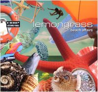 Lemongrass - Beach Affairs (2008) / future jazz, downtempo