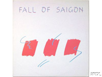 Fall of Saigon - Atem (1983) / minimal synth, minimal punk