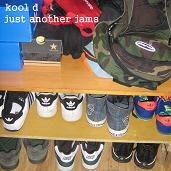 kool d - just another jams/mixtape/bigbeat,breakbeat,hiphop,jungle...
