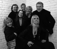 Camerata - Snow, Snow / vocal group, jazz, minimalism