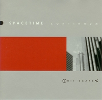 "Spacetime Continuum ""Emit Ecaps"" (1996) / electronic, ambient, space techno, easy-listening"