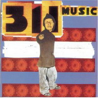 "311 ""Music"" (1993) / jump, rap-core, recitative, beach-core"