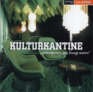 VA - Kulturkantine Contemporary Jazz Lounge Session (2008) / lo-fi, nu-jazz