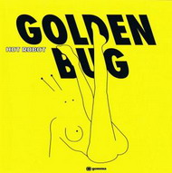 Golden Bug «Hot Robot» (2008)/electro, disco, funk