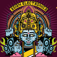 VA-Asian Electronica (2008)(broken beat d'n'b dub electro ethnic)