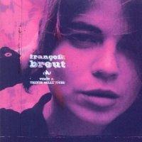 """Francoiz Breut """"Une saison volée"""" 2005/alt. rock/pop/chanson francaise"""