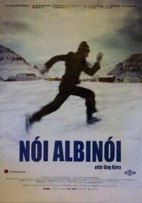 Ной - белая ворона / Noi Albinoi (2003)