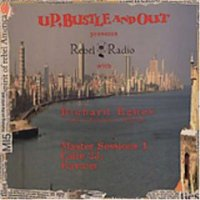 "Up, Bustle & Out ""Master Sessions, Vol. 1"" (2001) reggae, dub, hop, ninja-tune"