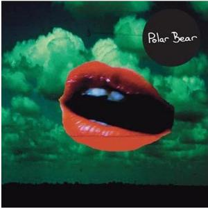"Polar Bear ""Polar Bear"" (2008) / post jazz"