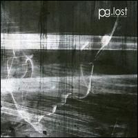 Pg.Lost - It's Not Me, It's You (2008) post-rock  instrumental  swedish  shoegaze