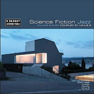 VA - Science Fiction Jazz Volume 11 Compiled by Minus 8 (2009)/smooth & jazzy