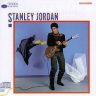 Stanley Jordan «Magic Touch» (1985)/jazz, fusion, smooth