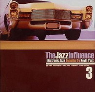 VA - The Jazz Influence 3 (2008)/electronic jazz, house