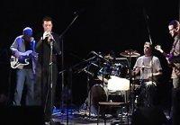 ПИТЕР! 3 декабря в А2 стартует новая концертная серия «УКРАИНА»!