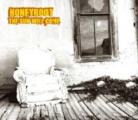 Honeyroot - The Sun Will Come (2007) / electronic, downtempo, lounge, easy listening, trip-hop