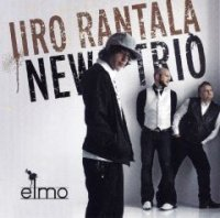 "Iiro Rantala New Trio ""Elmo"" (2008) / jazz"