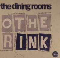 "The Dining Rooms ""Other Ink"" (2008) / nu jazz, broken beat, electronic, remixes"