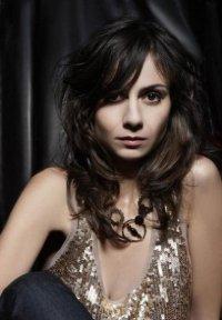 "Olga Kouklaki ""Getalife"" 2008 /electronic/electro /pop"