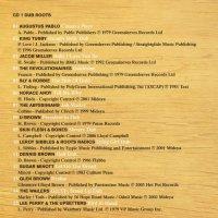 Dub Anthology (2008) / dub