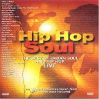 Jools Holland: Later.. Hip Hop Soul (2006) (live)