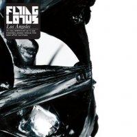 "Flying Lotus ""Los Angeles"" (2008)/Hip Hop /Experimental/Psychedelic"