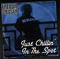 Freddie Cruger - Just Chillin In The Spot (2008) / chill, downtempo, hip-hop