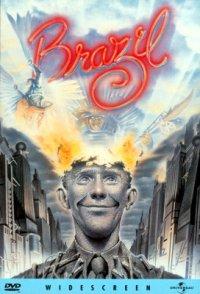 Бразилия /Brazil (1985)
