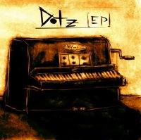 "KAVver. ""Dotz EP"" (2007) / downtempo, piano, ambient"