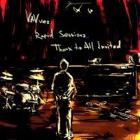 "KAVver. ""Dotz EP"" (2007) / downtempo, piano, ambient"
