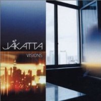 "Jakatta ""Visions"" (2002) / house, electronics"
