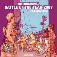 Battle of the year (soundtrack) (2007) / Breakbeat, Breaks, Electro